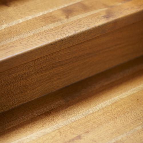 Dubové schody